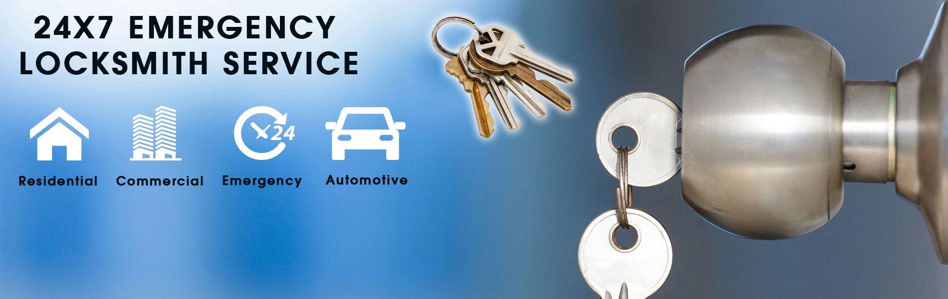 Golden Locksmith Services Olney, MD 301-804-9442